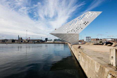 Dorte Mandrup Arkitekter The Salling Tower Aarhus