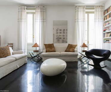Designer interiors: interior designs for the home