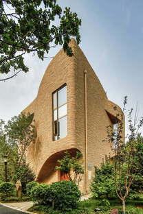 UNStudio's architecture