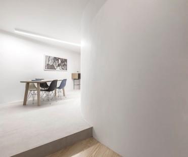 Chiado Apartment by Fala Atelier of Portugal