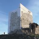 Carlos Quevedo Rojas restores Matrera Castle