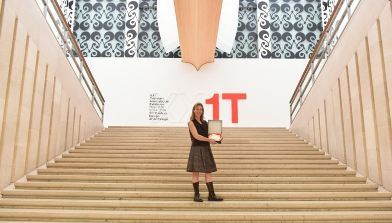 Jennifer Siegal wins the arcVision Prize - Women and Architecture