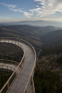 Nature and landscapes: Sky Walk by Franek Architects and Taros Nova