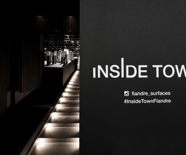 Floornature visits Inside Town FAB Milano