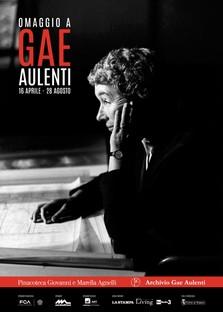 Exhibition paying homage to Gae Aulenti at Pinacoteca Agnelli