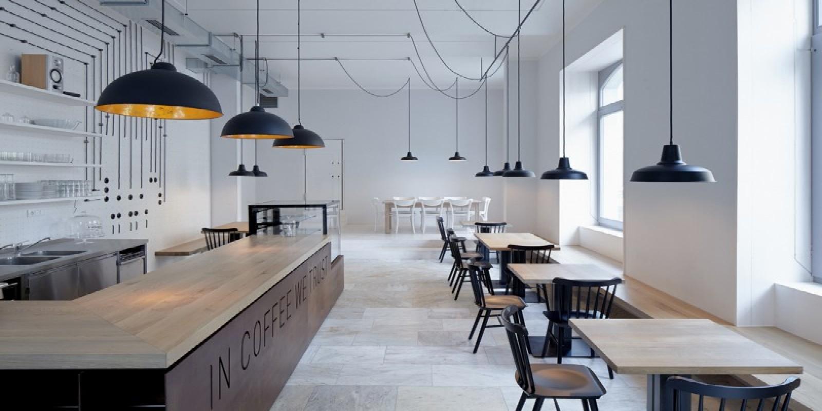 Bistro Proti Proudu by Mimosa Architekti | Floornature