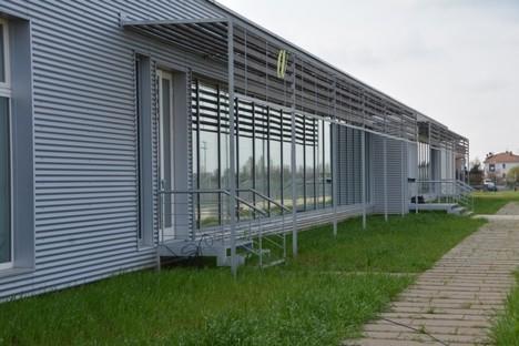 Innovative technologies for Carignano campus