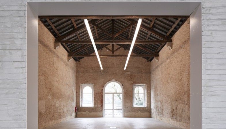 Archit converts the stables at the Science Museum in Milan