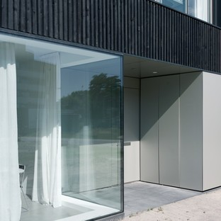 Pasel.künzel architects - Private home in Leiden