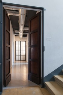 Paolo Carli Moretti Low-budget Interior Design, Via Trento, Forlì