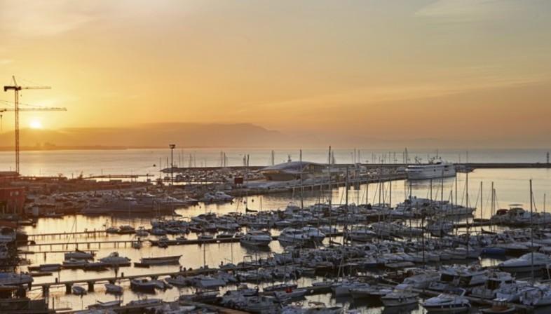 Zaha Hadid Architects Salerno Maritime Terminal