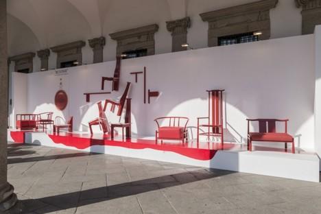 Interni Open Borders Fuorisalone 2016 Milano