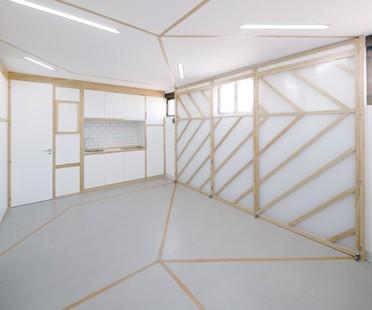 Elii's Biombombastic: architectural transformism