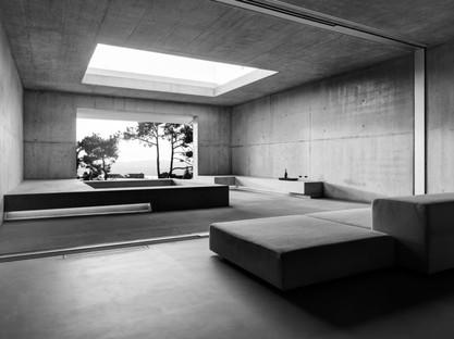 Gus Wüstemann Architects exhibition in Paris