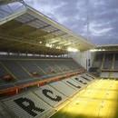 Cardete Huet Ballaert-Delelis stadium in Lens for Euro 2016