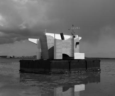 Matthew Butcher Flood House nomadic architecture