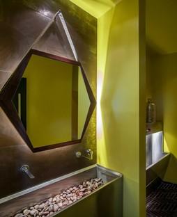 Kisu by Yaron Tal and Maya Shelef: creativity and the Orient