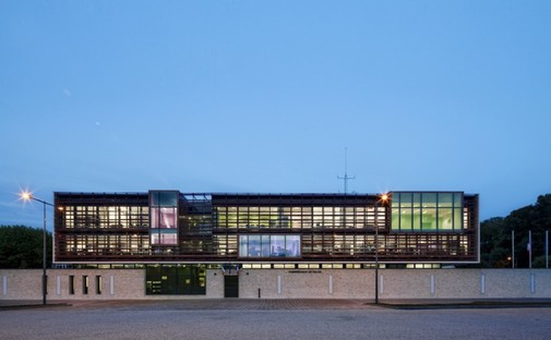 Ameller Dubois & Associés exhibition at Galerie d'Architecture Paris