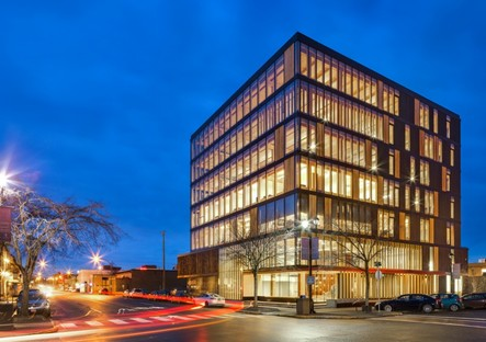Buildings awarded Governor General's Medals in Canada