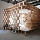 Home at Arsenale Slovenia Pavilion Venice Biennale 2016
