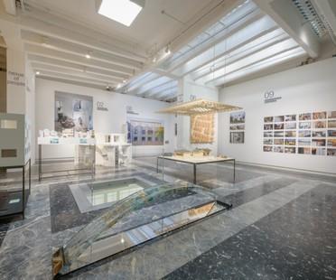 Japanese Pavilion Architecture Biennale Venice