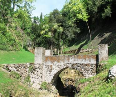 Mario Botta fontana albero vittori_ALE Dynamic Landscapes