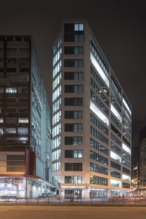 MVRDV Glass office 133 Wai Yip Street Hong Kong