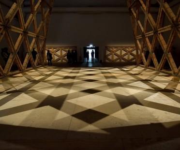 Gabinete de Arquitectura Golden Lion at the 2016 Biennale in Venice