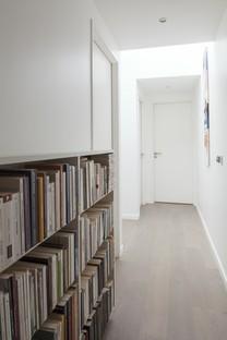 Cube Architects's Bastille: A custom-built home