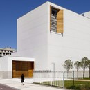 Moneo wins the International Religious Architecture Award