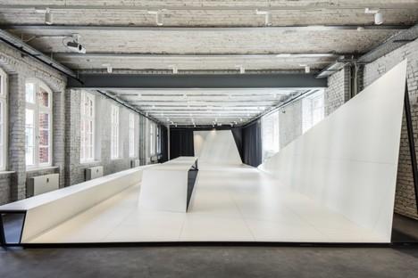 Inauguration of the Fab Architectural Bureau Berlin