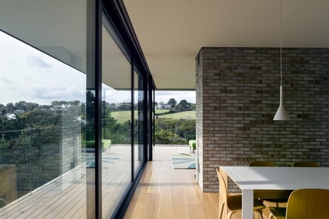 John Pardey Architects The Owers House Cornwall
