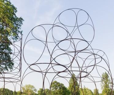 Yona Friedman Serpentine Summer House, London