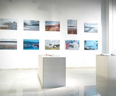 a year of exhibitions at SpazioFMG
