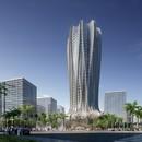 Zaha Hadid's new projects in Lusail City, Doha, Qatar