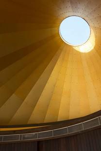 Luigi Rosselli Architects  The Great Wall of WA Terra Awards