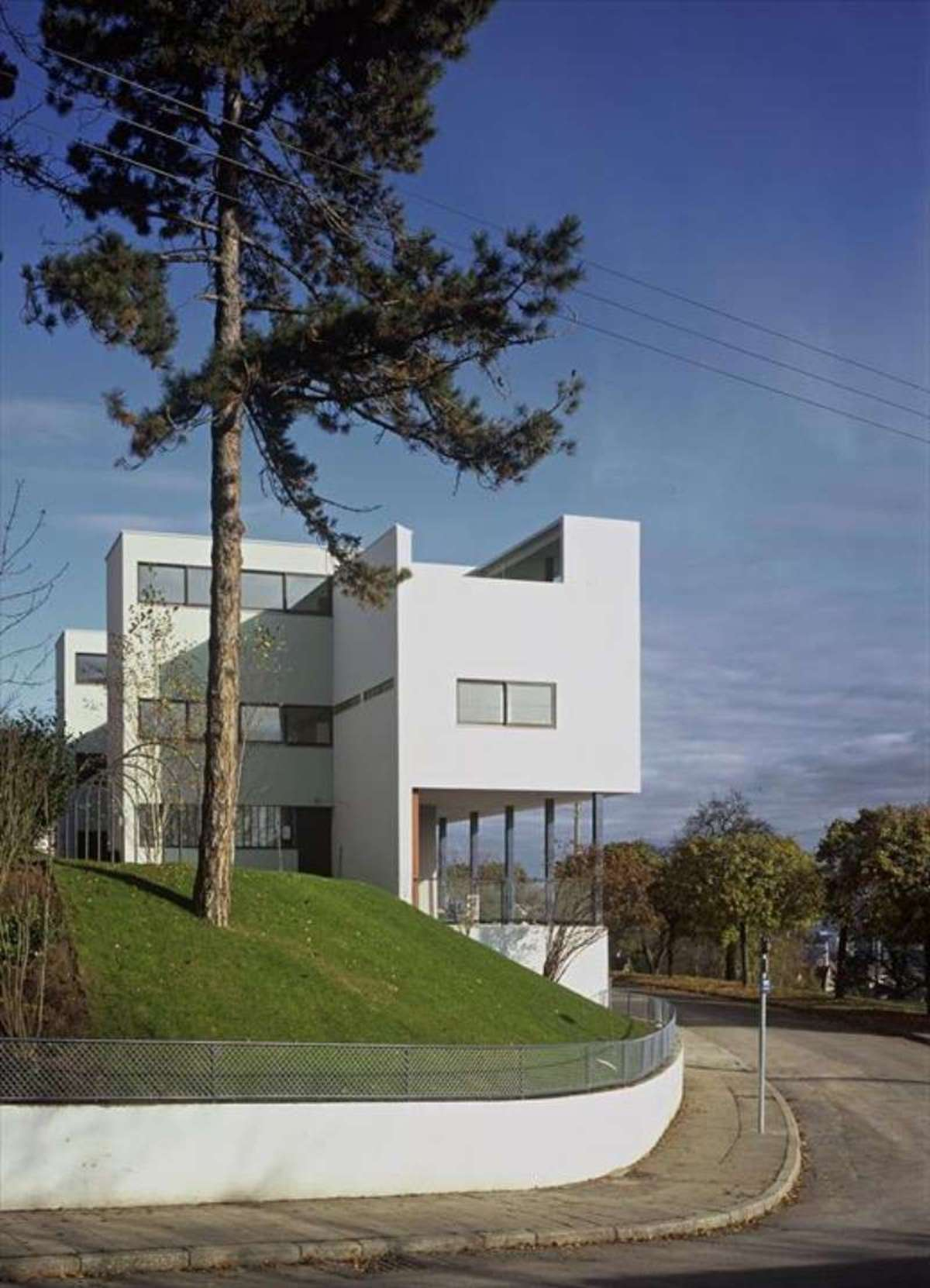 Le Corbusier S Projects Become Unesco World Heritage Sites