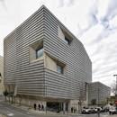 Paredes Pedrosa ArquitectosPublic libraryCeuta