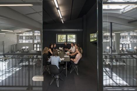 MVRDV House New offices in Rotterdam