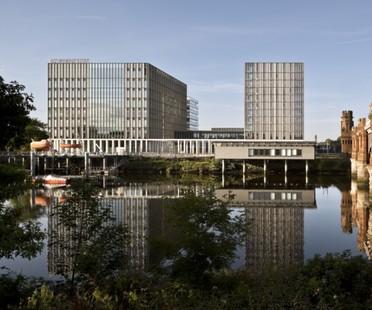 City of Glasgow College Riverside Campus