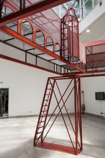 Czech and Slovak Pavilion Venice Biennale