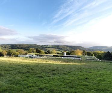 Loyn & Co Architects Inside Outside House Gloucestershire