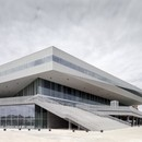 Schmidt Hammer Lassen DOKK1 the world's best library