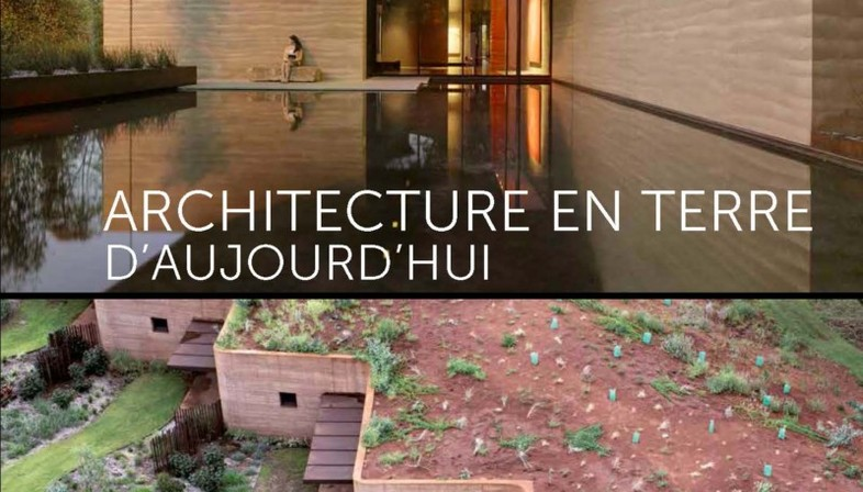 Terra Award the best earthen architecture