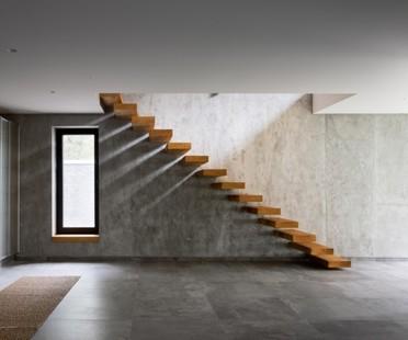Heat 360 by Azovskiy Pahomova Architects