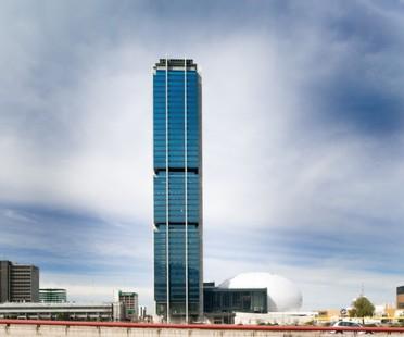 Contemporary architectures in Mexico
