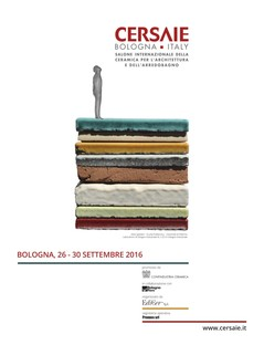 CERSAIE  International Exhibition of Ceramic Tile and Bathroom Furnishings