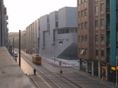 Grafton Architects Università Bocconi Milano