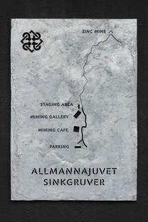 Peter Zumthor Allmannajuvet National Tourist Routes Norway