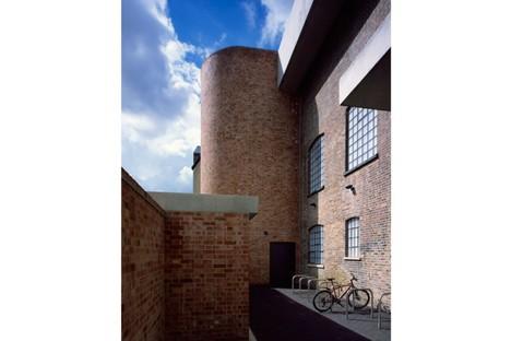 Caruso St John Architects Newport Street Gallery London